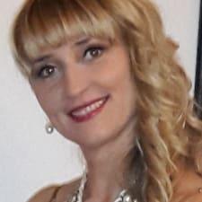 Nutzerprofil von Željana