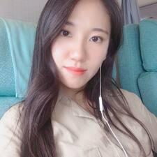 Profil utilisateur de Jina