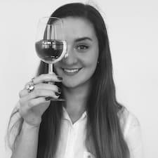 Kristýna - Profil Użytkownika