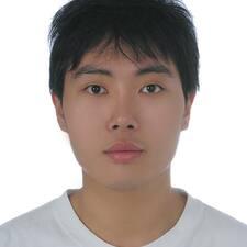 Yu-Wei Kullanıcı Profili