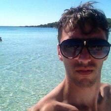 Daniele - Uživatelský profil