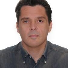 Nutzerprofil von Δημητριοσ