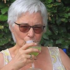 Profil utilisateur de Marie-Thérèse