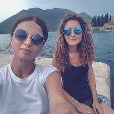 Profilo utente di Tina&Jovana
