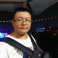 中易尚品 User Profile