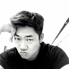 子昂 - Uživatelský profil