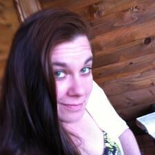 Ruth felhasználói profilja