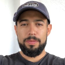 Profil Pengguna Maximo Eduardo