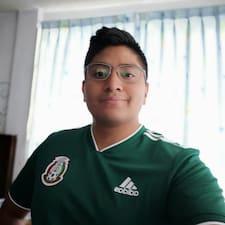 Profilo utente di Nahir Eduardo