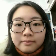 Профиль пользователя 光玉