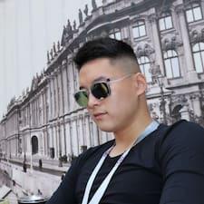 Profil utilisateur de Namhyung