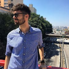 Bruno Luiz User Profile