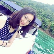 王瑄 felhasználói profilja