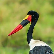 Raghuvirsinh User Profile