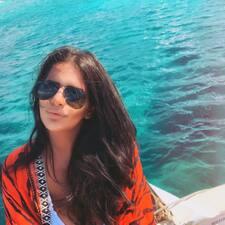 Sofia Sabella User Profile