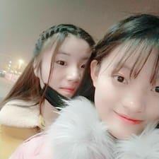 Profil utilisateur de 赵敏