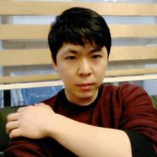 Jin Brugerprofil