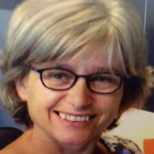 Profil Pengguna Christien