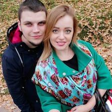 Profil utilisateur de Николай И Юлия