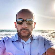 Salvatore Kullanıcı Profili