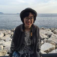 Joanna Jingyuan Brugerprofil
