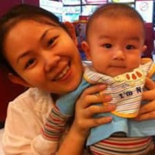 Miaw Jiun User Profile