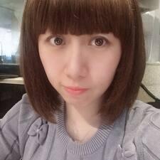 瑞雪 User Profile