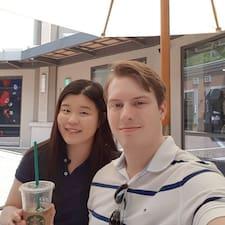 Jade & Jani - Uživatelský profil