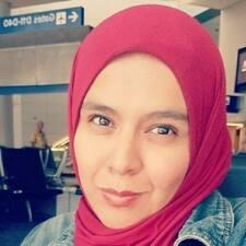 Profil korisnika Nahela