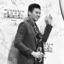 Профиль пользователя 肖鹏飞