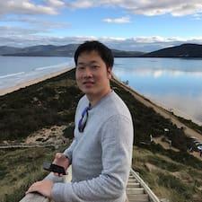 Yong Chan - Uživatelský profil