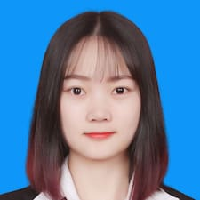 Ziying felhasználói profilja