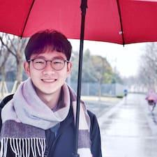 Профиль пользователя Linghan