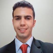 Daniel Marcos
