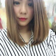Profil Pengguna Minvy