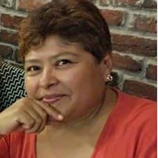 Rosa Isela Brugerprofil