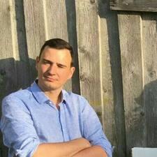 Profil korisnika Kaspars