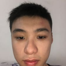 Profilo utente di Kaiyang