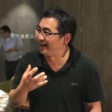 Το προφίλ του/της Tong