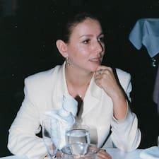 Profil Pengguna Eugenia