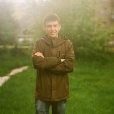 Ермаков User Profile