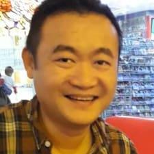 Hua Teck User Profile