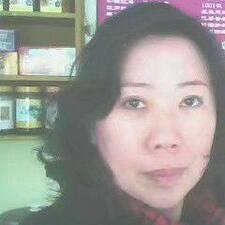 江玩 User Profile