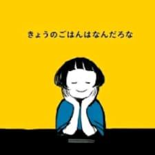 Profil Pengguna 芬芬
