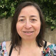 Profil utilisateur de Paula Inés