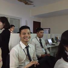 Gebruikersprofiel Nguyễn Đức