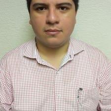Gebruikersprofiel Ernesto C