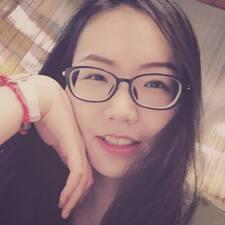Profil korisnika Yuting