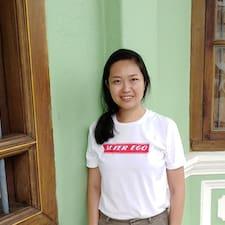 Lisätietoja majoittajasta Yee Mun