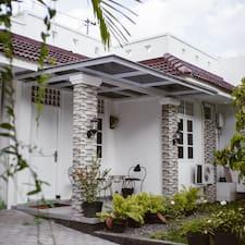 Guesthouse Omah Candi Yogyakarta User Profile